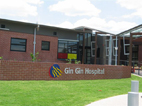 Photo of Gin Gin Hospital