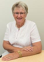 WBHHS Board member Mrs Joy Jensen image