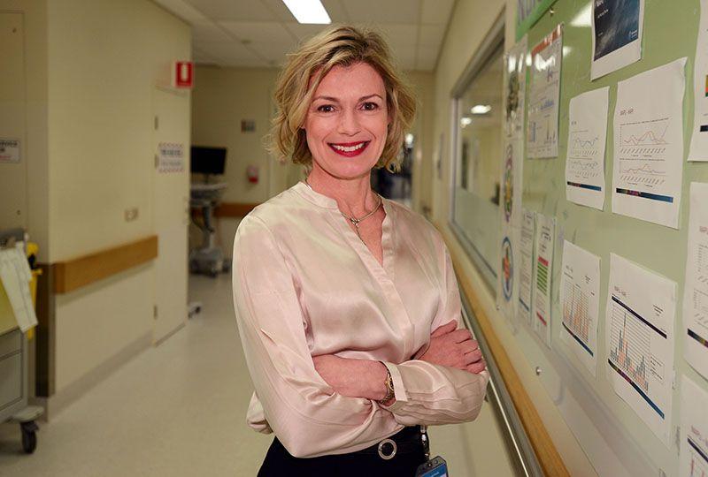 Dr Michelle Murphy