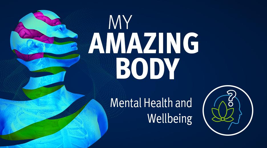 Episode 1 - Mental Wellbeing