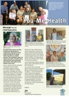 You-Me-Health Newsletter - Issue 13