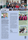 You-Me-Health Newsletter - Issue 20