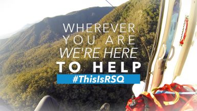 #ThisIsRSQ - Retrieval Services Queensland