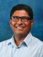 Professor Ajay Rane