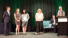 Celebrating Queensland Health award winners