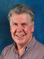Tony Mooney - Board Chair