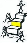STEPS leader training icon
