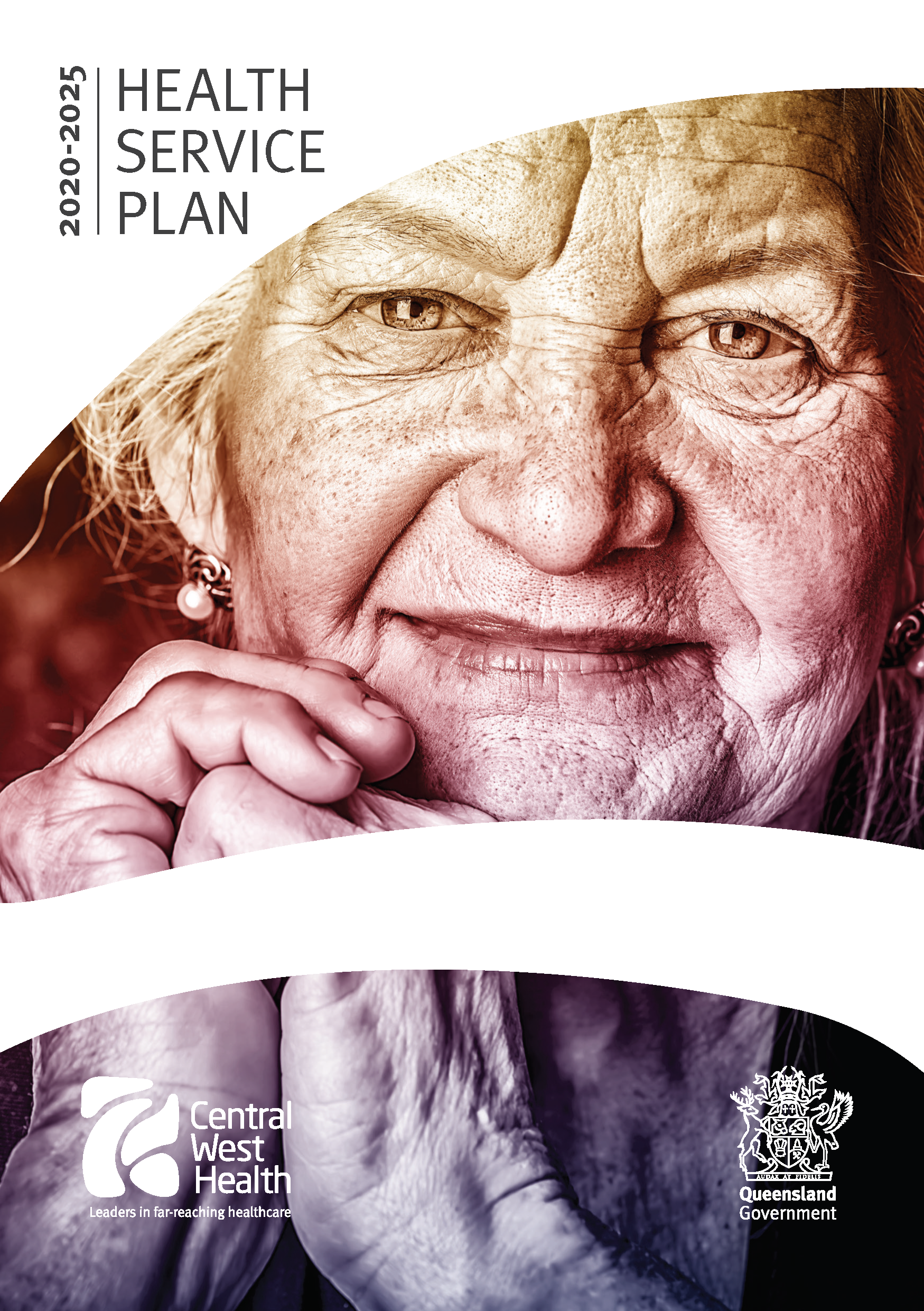 Central West Hospital and Health Service Health Service Plan