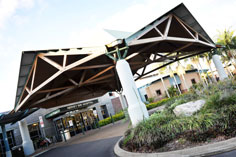Photo of Hervey Bay Hospital
