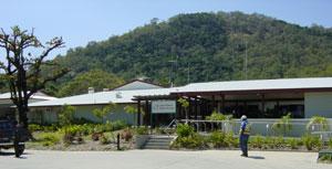 Joyce Palmer Health Service (Palm Island)