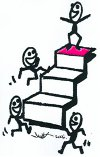 STEPS Newsletters Icon