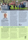 You Me Health Newsletter - Issue 29