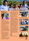 You-Me-Health Newsletter - Issue 19