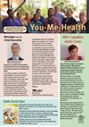 You-Me-Health Newsletter Issue 23