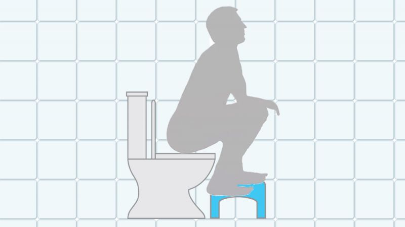 Are you pooing properly? | Queensland Health