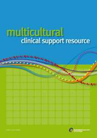 Multicultural Clinical Support Resource