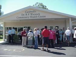 Cardwell Health Centre