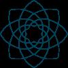 rosette graph icon