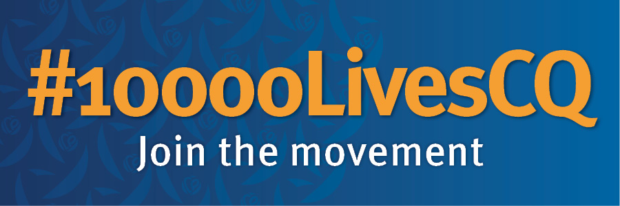10000 lives - join the movement