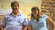 Jenny and Tony Inggs