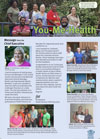 You-Me-Health Newsletter - Issue 16