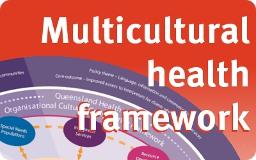 Multicultural framework