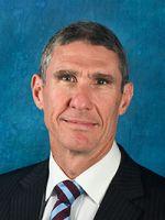 Mr Chris Castles-Board member