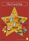 Image of The food star Chart 5