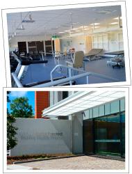 Images of Robina Health Precinct