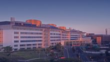 Image of the PA Hospital