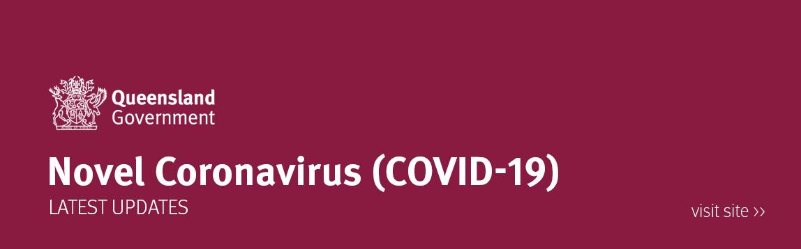 Novel Coronavirus (COVID-19) Latest QH Updates