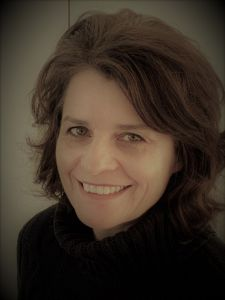 Associate Professor Rosemary Korda