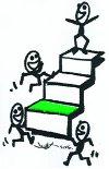 STEPS skills program icon