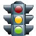 Image of traffic lights