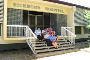 Richmond Health Centre