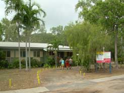 Magnetic Island Health Service Centre
