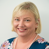 Fiona Sewell