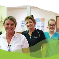 Childers Multipurpose Health Service Brochure